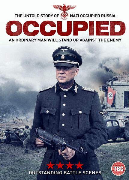 Occupied (DVD)