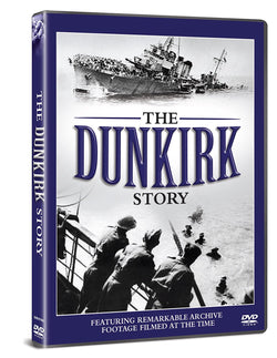 The Dunkirk Story (DVD)