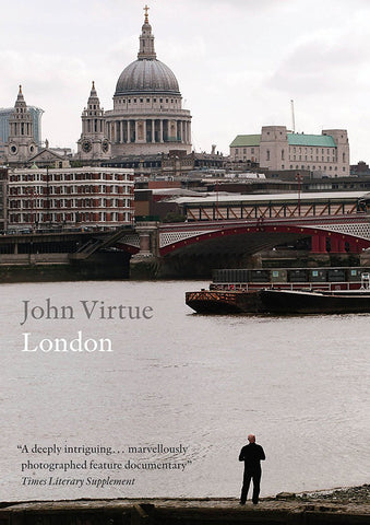 John Virtue - London (DVD)