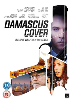 Damascus Cover (DVD)