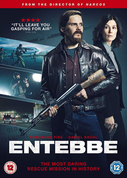 Entebbe  (DVD)