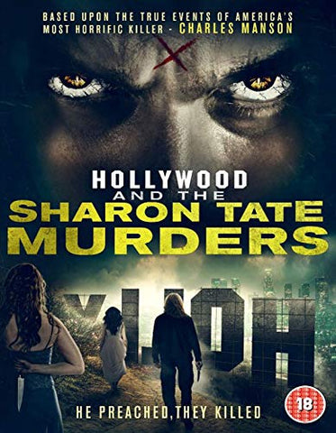 Hollywood and the Sharon Tate Murders (DVD)