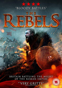 The Rebels (DVD)
