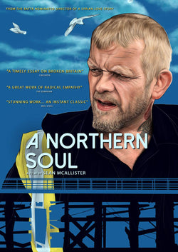 A Northern Soul (DVD)