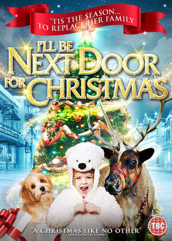 I'll Be Next Door For Christmas (DVD)