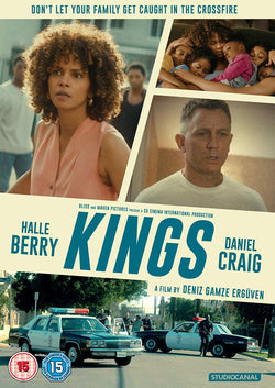 Kings (DVD)