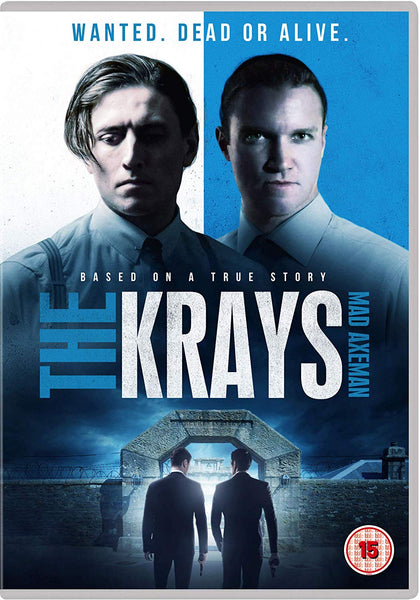 The Krays - Mad Axeman (DVD)