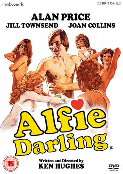 Alfie Darling (DVD)