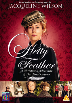 Hetty Feather: Series 6 (DVD)