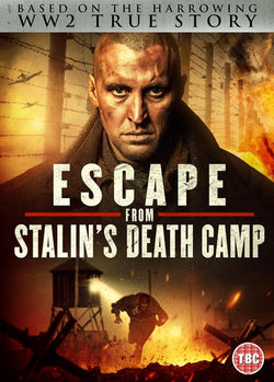 Escape From Stalin's Death Camp (DVD)