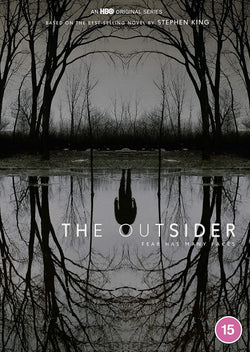 The Outsider Series 1 (DVD)