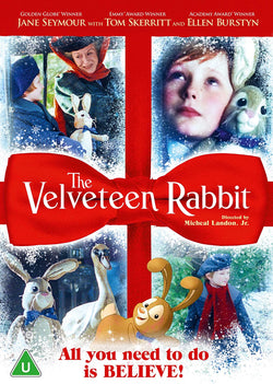 The Velveteen Rabbit (DVD)