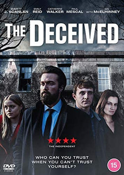 The Deceived (DVD)