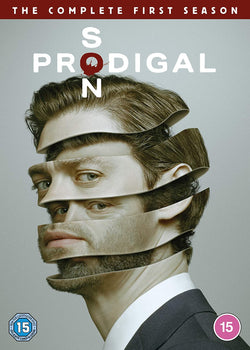 Prodigal Son Series 1  (DVD)
