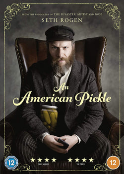 An American Pickle  (DVD)