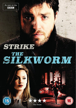 Strike: The Silkworm (DVD)