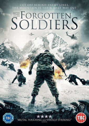 The Forgotten Soldiers (DVD)