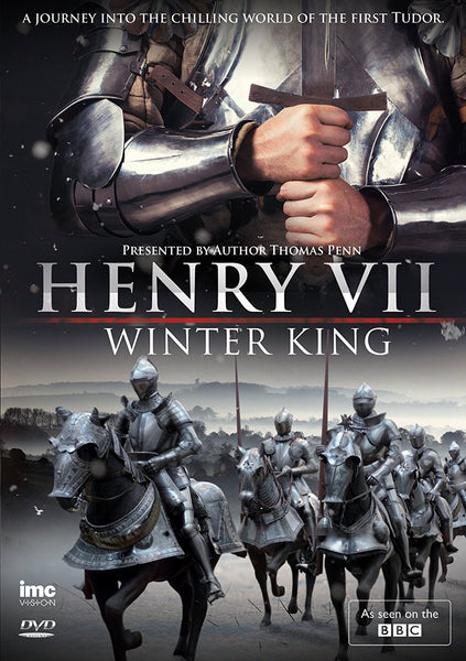 Henry VII - The Winter King (DVD)