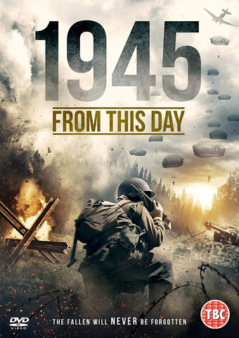 1945 - From This Day (DVD)
