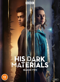 His Dark Materials Season 2 (DVD)