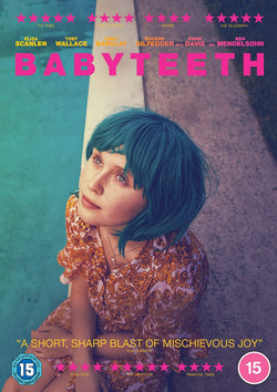 Babyteeth (DVD)