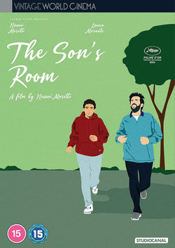 The Son's Room (DVD)
