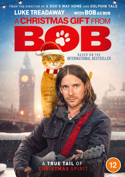 A Christmas Gift from Bob (DVD)