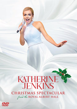 Katherine Jenkins Christmas Spectacular from the Royal Albert Hall (DVD)
