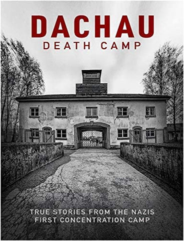 Dachau - Death Camp (DVD)