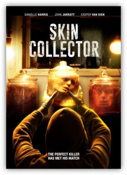 The Skin Collector (DVD)