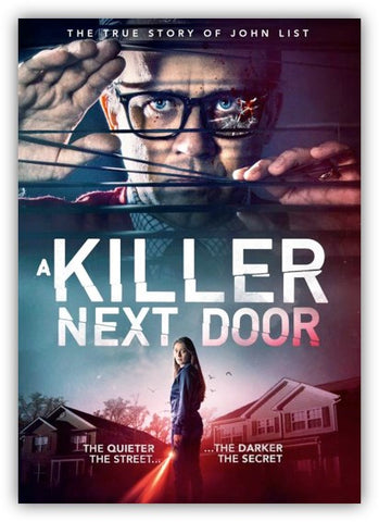A Killer Next Door  (DVD)