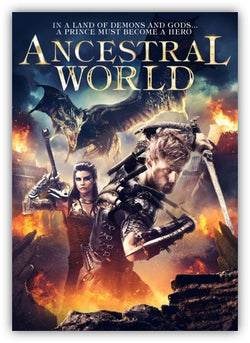 Ancestral World (DVD)