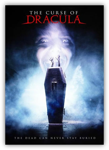The Curse of Dracula (DVD)