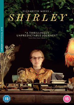 Shirley (DVD)