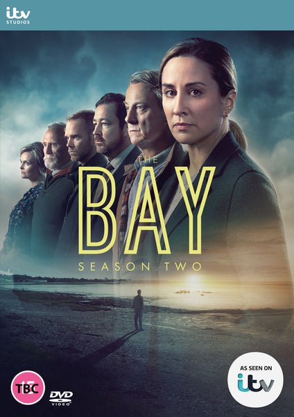 The Bay Series 2 (DVD)