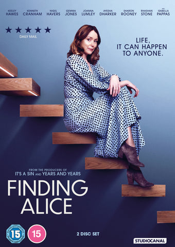 Finding Alice (DVD)