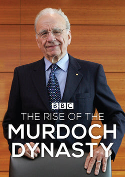 The Rise of the Murdoch Dynasty (DVD)