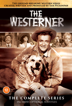 The Westerner - Complete (DVD)