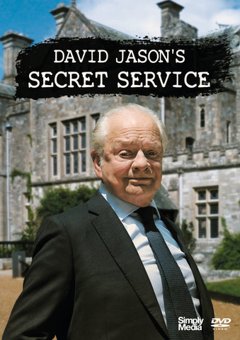 David Jasons Secret Service: Complete Series (DVD)