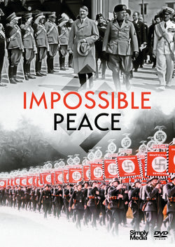 Impossible Peace: Complete Series (DVD)