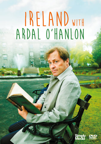 Ireland with Ardal OHanlon: Complete Series (DVD)