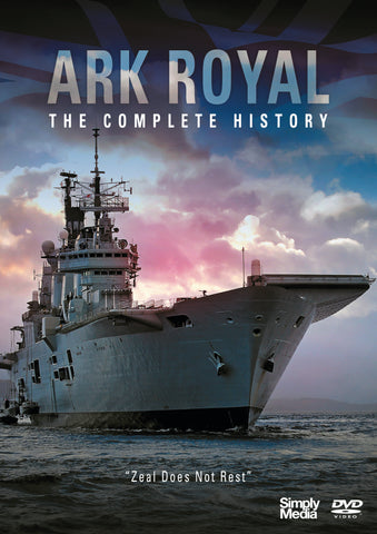 Ark Royal: The Complete History (DVD)