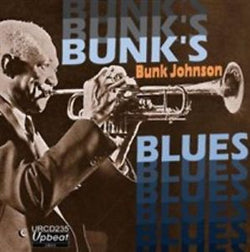 Bunk's Blues (CD)