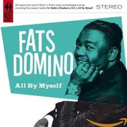 Fats Domino - All By Myself (CD)