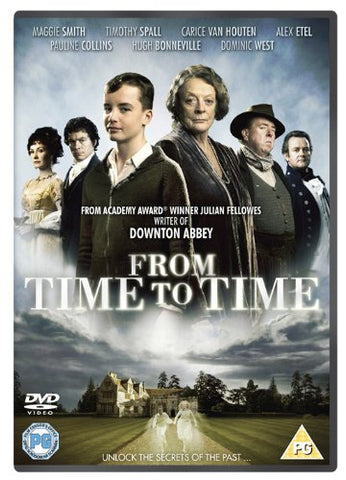 From Time To Time (DVD)
