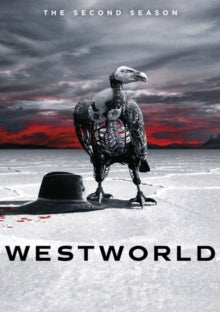 Westworld Series 2 (DVD)