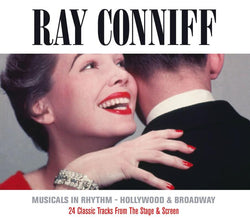 Musicals In Rhythm CD.CoverImg