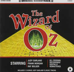 The Wizard of Oz (The Original Soundtrack Recording) (Remastered).CoverImg