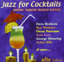 Jazz For Cocktails - Another Superior Musical Evening (CD)