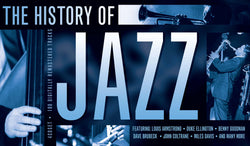 The History of Jazz (CD)